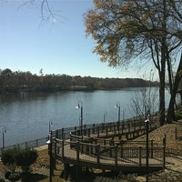 Photo taken at Cypress Inn Restaurant by Greg B. on 11/25/2012