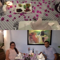 Photo taken at Club Asteria Italian A La Carte Restaurant by Havva T. on 10/10/2017
