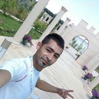 Photo taken at Katar by Ibrahim T. on 5/18/2016