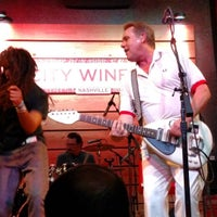 Photo taken at City Winery by Waldo C. on 7/16/2015