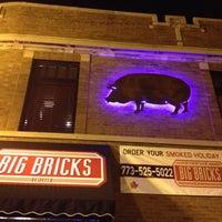 Photo taken at Big Bricks by Stefania H. on 11/16/2012