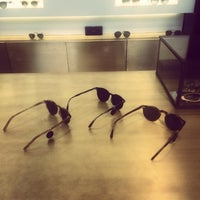 Photo taken at Onghena Opticiens by Eveline D. on 6/2/2016