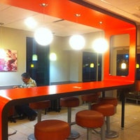 Photo taken at Wendy's by Christian J. on 3/4/2013