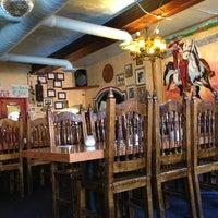 Photo taken at La Hacienda Mexican Restaurant by Jason C. on 2/14/2013
