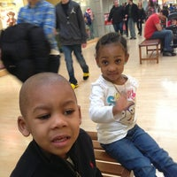 Photo taken at Great Lakes Crossing Play Area by Ed S. on 12/28/2012