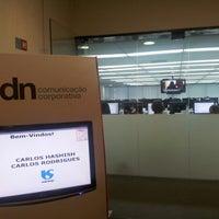 Foto tirada no(a) CDN por Carlos H. em 10/2/2012
