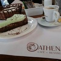 Foto tirada no(a) Athenas por Christiano A. em 5/24/2013