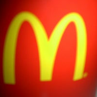 Photo taken at McDonald's by Melinda D. on 5/7/2014