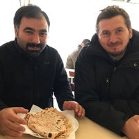 Photo taken at Tandir Ekmek by Eren Ö. on 12/1/2017