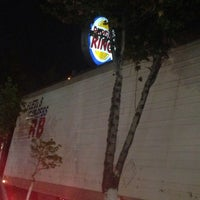 Photo taken at Burger King Tlane by Martha P. on 4/5/2014