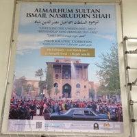 Photo taken at Muzium Kesenian Islam by epalia. on 3/2/2017