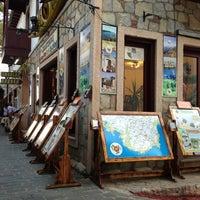 Das Foto wurde bei Xanthos Travel von fahri e. am 7/9/2013 aufgenommen