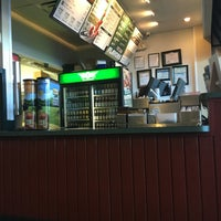 Photo taken at Wingstop by Adam G. on 6/7/2016