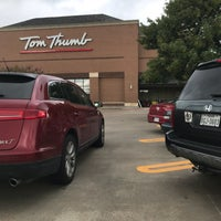 Photo taken at Tom Thumb by Adam G. on 10/3/2017