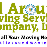 Photo taken at All Around Moving Services Company, Inc by All Around M. on 1/9/2017