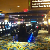 Photo taken at Twin River Casino by Eric M. on 12/14/2012