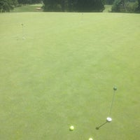 Photo taken at Ould Newbury Golf Course by Sean S. on 7/6/2014