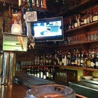 Photo taken at The Newes From America Pub by Sean S. on 7/5/2013