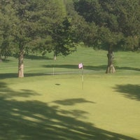 Photo taken at Ould Newbury Golf Course by Sean S. on 5/25/2014
