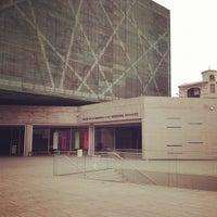 Foto tomada en Museo de la Memoria y los Derechos Humanos por Álvaro F. el 9/16/2012