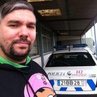 Photo taken at PSP Gondomar by redleh s. on 3/25/2014