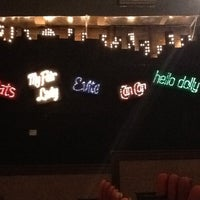 Photo taken at Rialto Theater by Jen R. on 3/26/2013