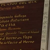Foto tomada en Restaurant Español La Marina por Martìn S. el 6/4/2016
