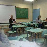 Photo taken at Prédio 74 by Eduardo F. on 9/27/2013
