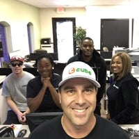 Photo taken at Enterprise Rent-A-Car by Find The Cube Dude on 8/4/2015
