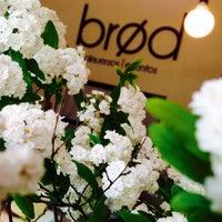 Photo taken at Brod by Fede N. on 12/18/2014