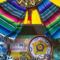 Photo taken at Qué Chulo es México by Yaniamp Y. on 7/15/2015
