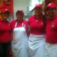 Photo taken at Que Chulo Es México by Yaniamp Y. on 7/14/2015