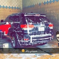 Photo taken at مغسلة الغامدي by Mumett on 9/2/2016