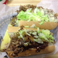 Photo taken at Philly Steak & Sub by Michael B. on 5/15/2013