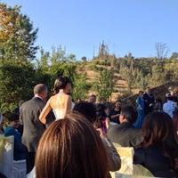 Photo taken at Hostería Valle Verde by Sebastian M. on 11/30/2013