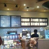 Photo taken at Starbucks by Tim • V. on 1/5/2013