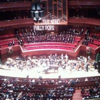Foto scattata a Kimmel Center for the Performing Arts da Tim • V. il 12/22/2012