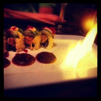 Photo taken at Tataki South by merredith l. on 10/21/2012