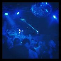 Photo taken at Mekka Nightclub by merredith l. on 3/11/2013