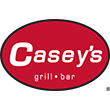 Photo taken at Casey's Grill Bar Mont-Tremblant by Jessie D. on 5/9/2014