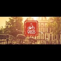 Photo taken at Amsterdam Velo by Amsterdam Velo on 1/25/2017