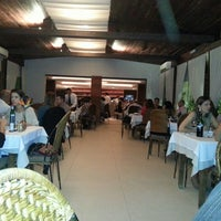 Photo taken at Trattoria da Rosario by Carmen G. on 6/1/2013