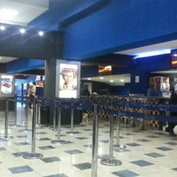 Foto tomada en Súper Cines La Cascada por @tusaltos el 2/1/2014