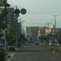 Photo taken at 路上停車 by ばるじぃ on 10/26/2014