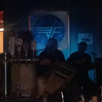 Photo taken at Drums N Flats by Kim J. on 12/6/2014
