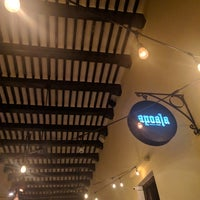 Photo taken at Apoala | Mexican Cuisine by Liz R. on 10/12/2017