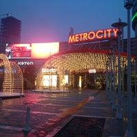 12/21/2012 tarihinde Fatih S.ziyaretçi tarafından MetroCity'de çekilen fotoğraf