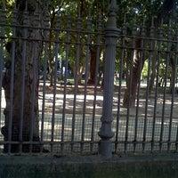 4/16/2013 tarihinde Alexandre N.ziyaretçi tarafından Praça Mahatma Gandhi'de çekilen fotoğraf