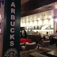 Photo taken at Starbucks by Daneil on 2/23/2013
