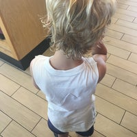 Photo taken at Wendy's by Diana G. on 7/26/2016